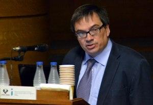 Xavier Barcons, presidente del Consejo del Observatorio Europeo Austral (ESO). Credit: ACTIVATUNEURONA