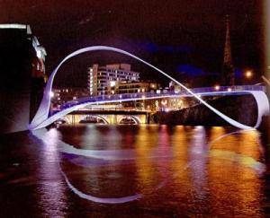 Puente Möbius