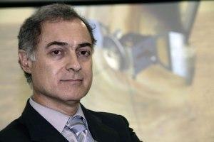 Agustin Sanchez-Lavega, director del Grupo de Ciencias Planetarias de la UPV/EHU.