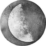 Daguerrotipo de John William Draper. Credit: http://astro-canada.ca/