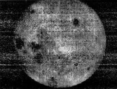 La cara oculta de la Luna. Credit: NASA