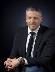 Sorin Mierlea, presidente de la Asociación Nacional de Protección y Promoción del Consumo, Programas y Estrategias de Rumanía.