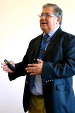 Jaime Labarca