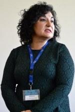 Lucía Gallego