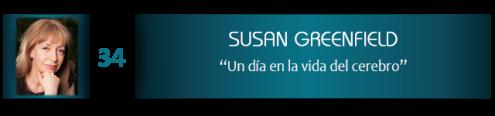 Susan Greenfield, un día en la vida del cerebro