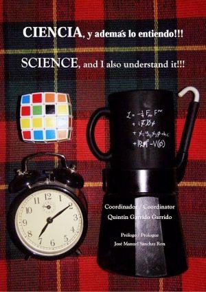 Ciencia, y además lo entiendo